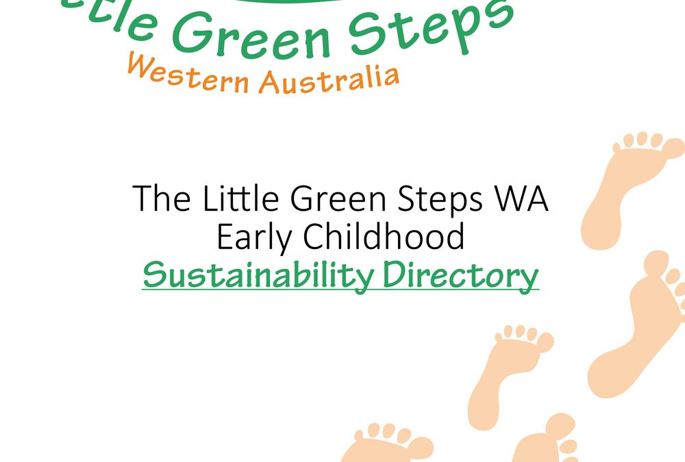 New Sustainability Directory Supporting the Member Councils of Canning & Cockburn