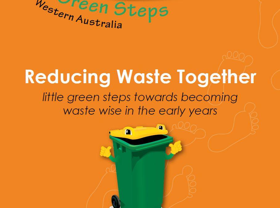 Reducing Waste Together Kit 2020
