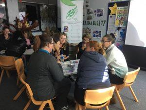 Reducing Waste Together Workshop