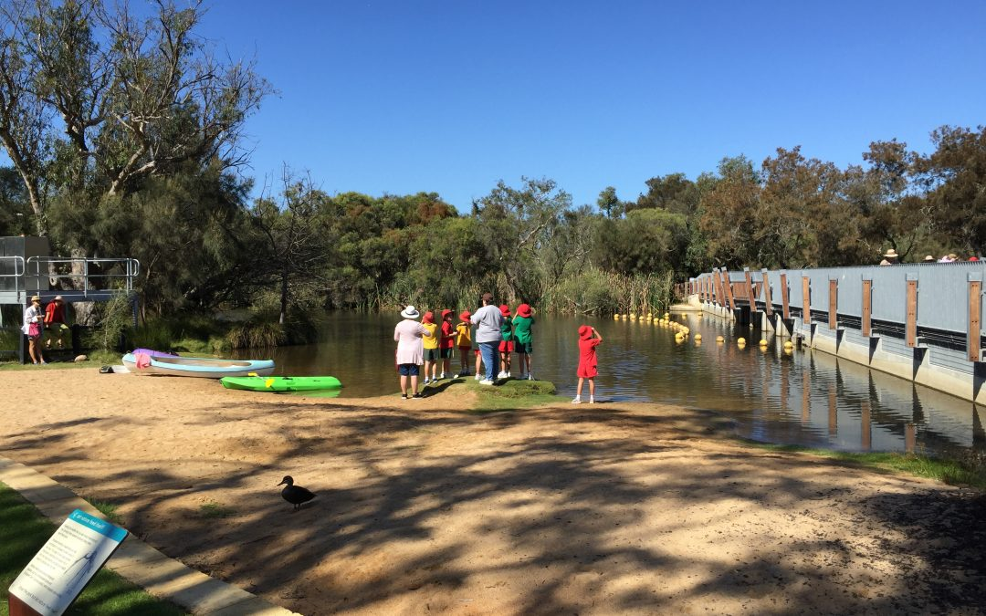 NEW Canning Parks and Open spaces
