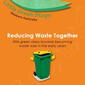 Reducing Waste Together