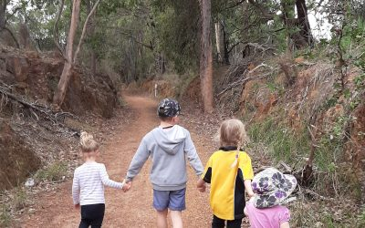 Be Waterwise & explore the outdoors in Canning